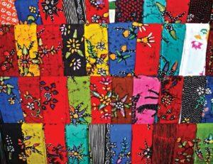 Sejarah Batik Bakaran Juwana-Pati