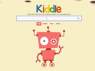 Kiddle, Mesin Pencari Internet Ramah Anak Masih Terus Berbenah