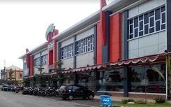 Pasar Pragola Pati Capai Omzet Rp 200 Juta Lebih per Bulan