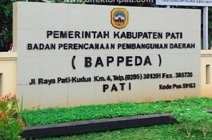 bappeda